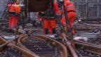 Video «Bahnhofsperre Luzern» abspielen