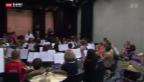 Video «Schweizer Instrumente erhalten in der Karibik ein 2. Leben» abspielen