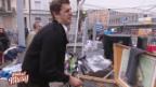 Video «Sennsationell: Flohmarkt» abspielen