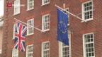 Video «Nach Brexit wollen viele Briten den irischen Pass» abspielen
