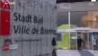 Video «Abfuhr für Bieler Gemeinderat» abspielen