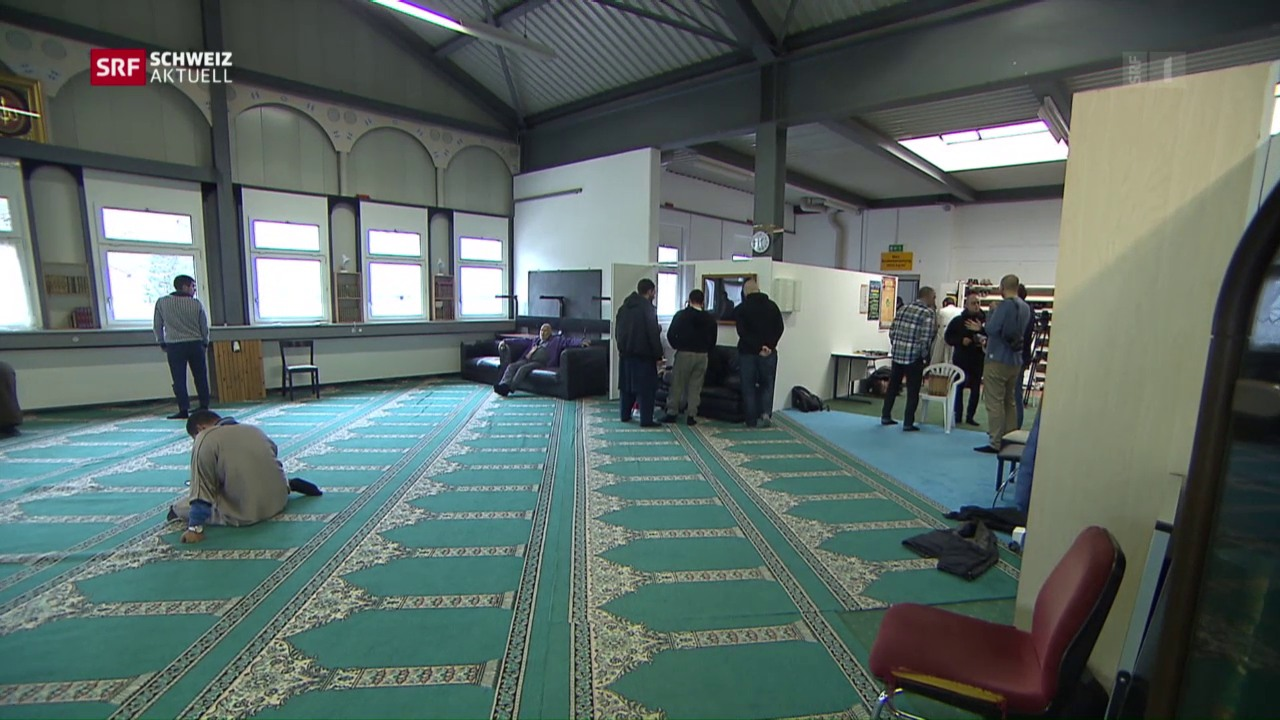 Umstrittene Moschee muss schliessen