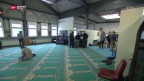 Video «Umstrittene Moschee muss schliessen» abspielen