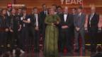 Video «Adele räumt ab bei den Grammy's» abspielen