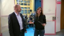 Laschar ir video «Facit: Interacziun e harmonia - a la proxima ...»