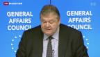 Video «Jetzt spricht die EU Klartext» abspielen