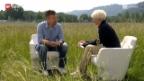 Video «Urs Fischer im Gespräch» abspielen