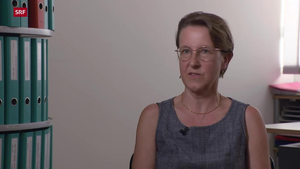 Marlène Beugger, Bernhard Polybau AG: «Dass Benim uns jetzt mit Betreibung droht, finde ich – sorry –  eine verdammte Frechheit.»