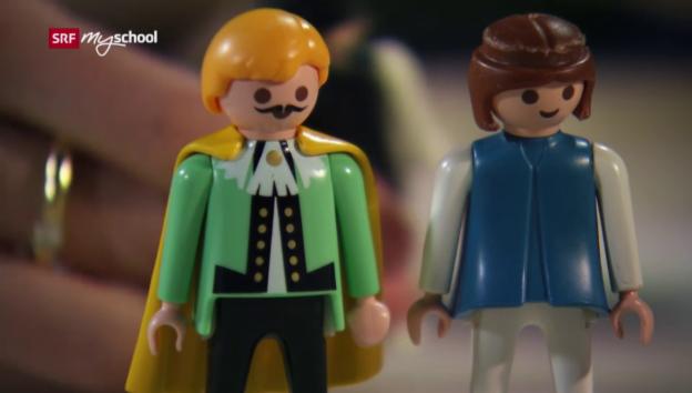 Video «Der Opernführer: Così fan tutte (2/6)» abspielen