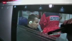 Video «Bulatow verlässt Ukraine» abspielen