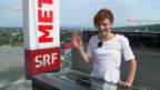 Video «Wie sagt SRF Meteo das Wetter voraus?» abspielen