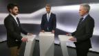 Video «Streitgespräch: C. Wermuth vs. H.-U. Bigler» abspielen