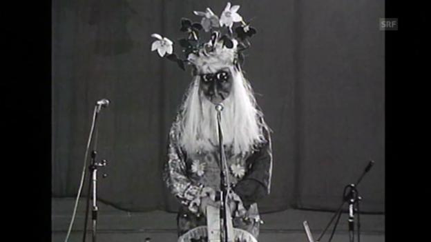 Video «1968. «Doggter hc»» abspielen