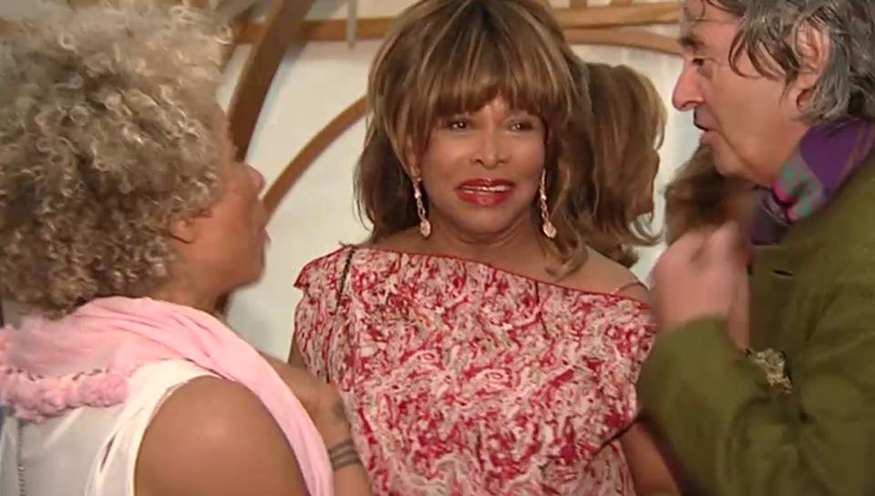 Neue CD mit Gesang von Tina Turner