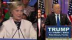 Video «Vorentscheidung im US-Wahlkampf» abspielen