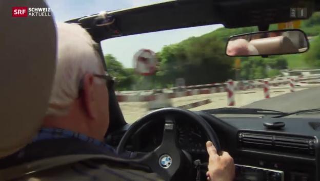 Video «Schweiz aktuell vom 12.05.2015» abspielen