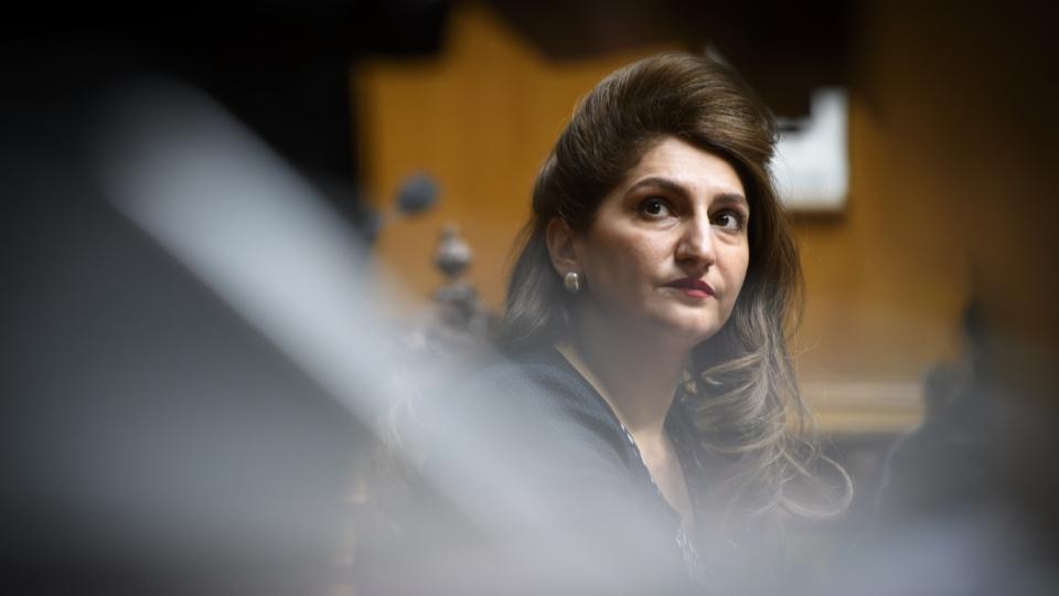 Die Basler Staatsanwaltschaft untersucht Vorwürfe gegen Sibel Arslan