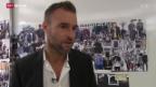 Video «FOKUS: Philipp Plein – der Selfmade-Man» abspielen