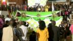 Video «Kenyatta neuer Präsident Kenias» abspielen