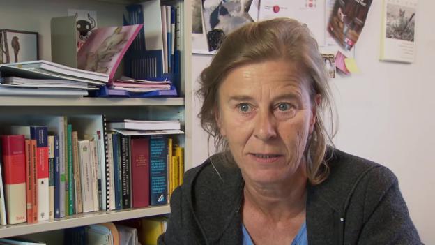 Video «Nachgefragt bei Dagmar Heim» abspielen