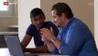 Video «FOKUS: Mit Stipendien gegen die Sozialhilfeabhängigkeit» abspielen