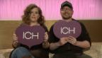 Video «Ich oder Du: Comedian Zukkihund und Bloggerin Pony M.» abspielen