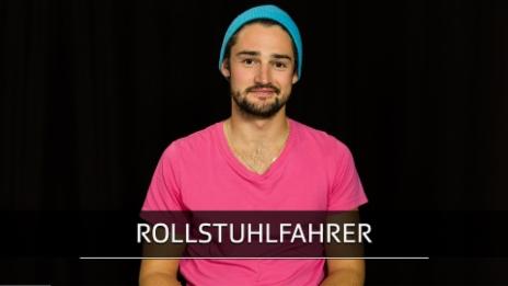 Video «Können Rollstuhlfahrer noch Sex haben?» abspielen