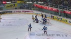 Video «Eishockey: Lakers - Davos» abspielen