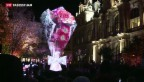 Video «Lichterfest in Lyon» abspielen