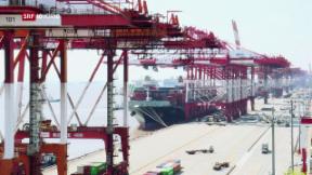 Video «Handelskrieg zwischen USA und China – wer schlichtet?» abspielen