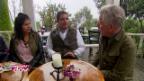 Video «Diana und Cyril auf der Suche nach ihren Wurzeln (Teil 1)» abspielen