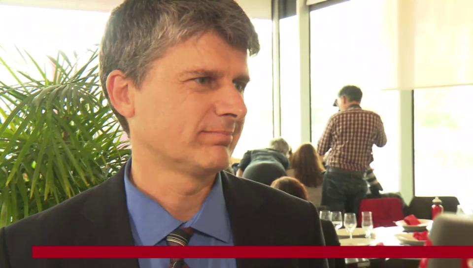 Selbstkritik bei Matteo Cheda, Initiant Service-Public-Initiative