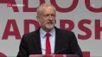 Video «Corbyn bleibt Labour-Chef» abspielen