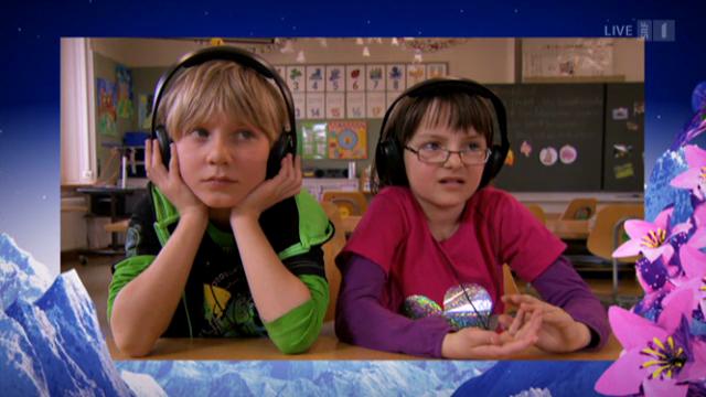 «Kännsch dä...?» - Schweizer Kids erraten Schweizer Hits - Teil 3