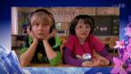 Video ««Kännsch dä...?» - Schweizer Kids erraten Schweizer Hits - Teil 3» abspielen