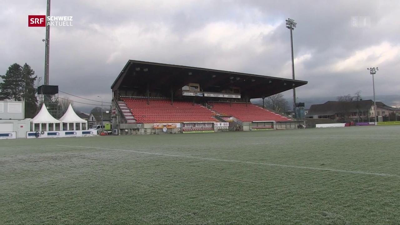 Letzter Anlauf für ein neues Fussballstadion