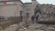 Video «Das Ende der Menschlichkeit» abspielen