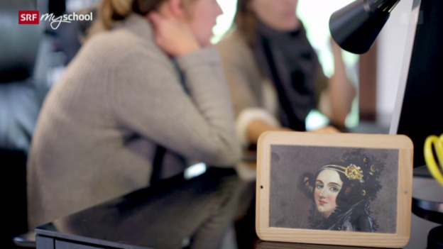 Video «Ada und die Programmiererinnen» abspielen