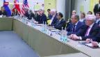 Video «Schluss-Spurt in den Atomgesprächen» abspielen
