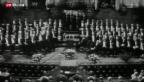 Video «Einrichtungen statt Friedenshelden: Immer mehr Nobelpreise an Organisationen» abspielen