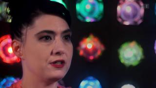 Video ««Riot Grrrl» - als die Frauenbands die Macht übernahmen» abspielen