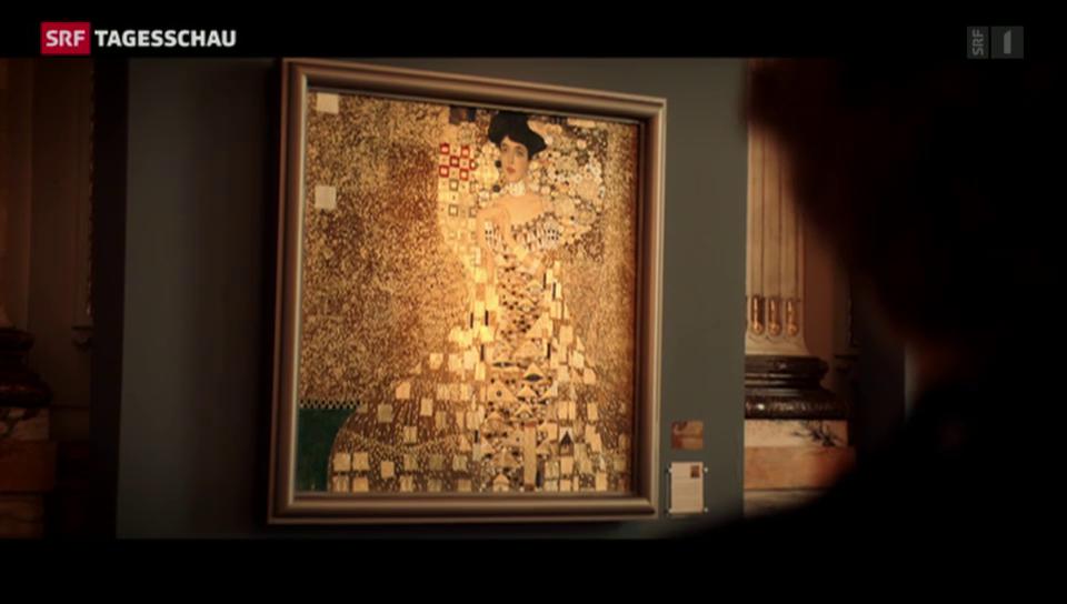 """Woman in Gold"" in den Kinos"