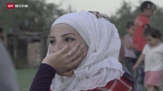 Video «FOKUS: Verirrte Flüchtlinge» abspielen