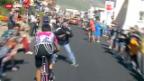 Video «Rad: Die verrückten Fans der Tour de France» abspielen