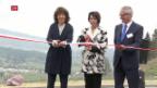Video «Die Jura-Autobahn ist endlich fertig» abspielen
