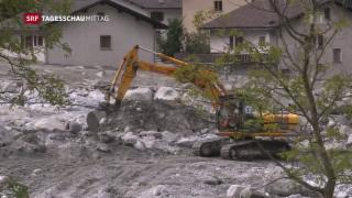 Video «Fehleinschätzung vor Bergsturz in Bondo» abspielen