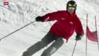 Video «Spur im Fall Schumacher führt in die Schweiz» abspielen