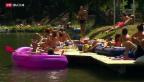 Video «Kurzurlaube im Trend» abspielen