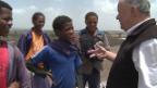 Video «Äthiopien: Arbeiten ohne Demokratie» abspielen