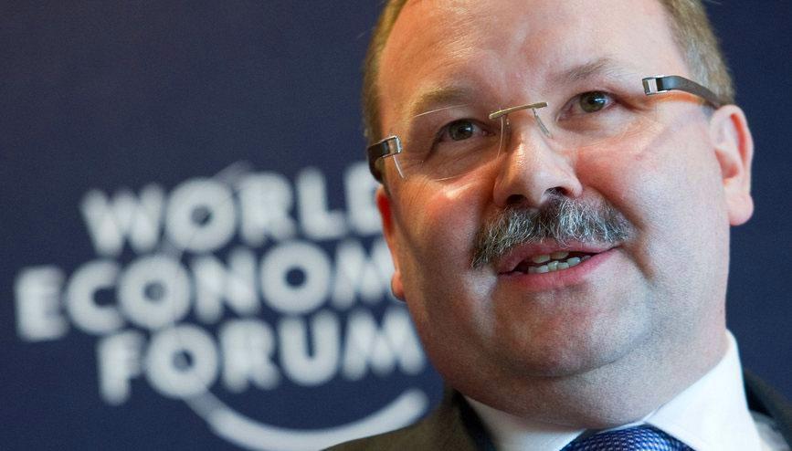 Vorschau mit WEF-Direktor Alois Zwinggi